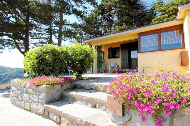 Holiday homeItaly - Tuscany/Elba: Antico Borgo i Cancelli 3  [2]