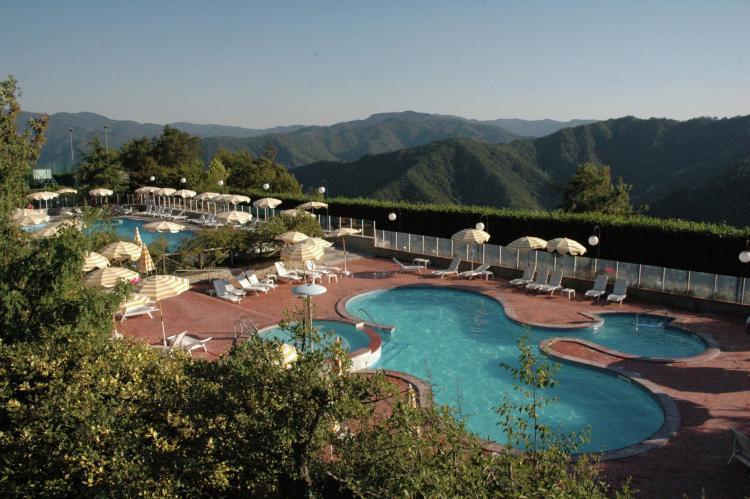 Holiday homeItaly - Tuscany/Elba: Antico Borgo i Cancelli 3  [19]