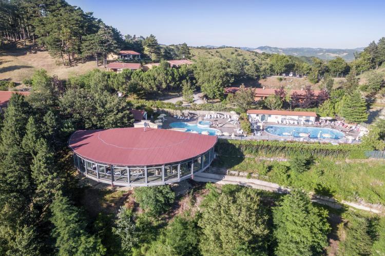 Holiday homeItaly - Tuscany/Elba: Antico Borgo i Cancelli 3  [38]
