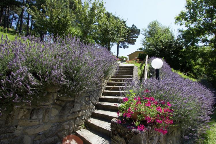 Holiday homeItaly - Tuscany/Elba: Antico Borgo i Cancelli 3  [13]