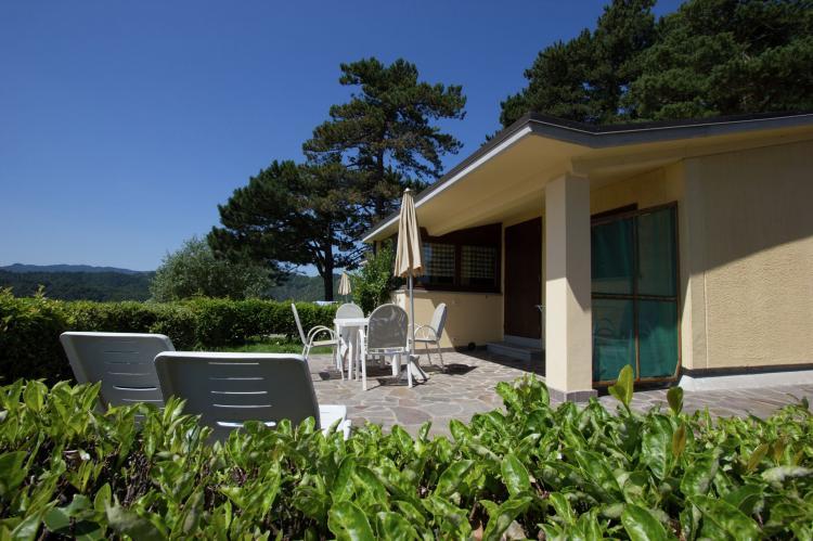 Holiday homeItaly - Tuscany/Elba: Antico Borgo i Cancelli 3  [3]