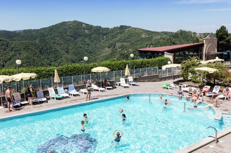 Holiday homeItaly - Tuscany/Elba: Antico Borgo i Cancelli 3  [30]