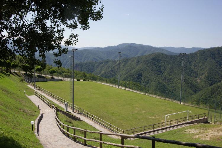 Holiday homeItaly - Tuscany/Elba: Antico Borgo i Cancelli 3  [17]