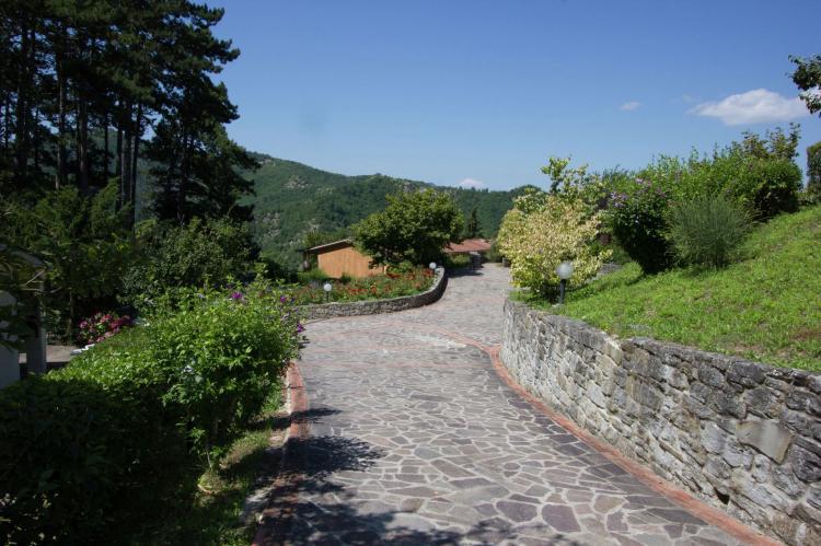 Holiday homeItaly - Tuscany/Elba: Antico Borgo i Cancelli 3  [14]