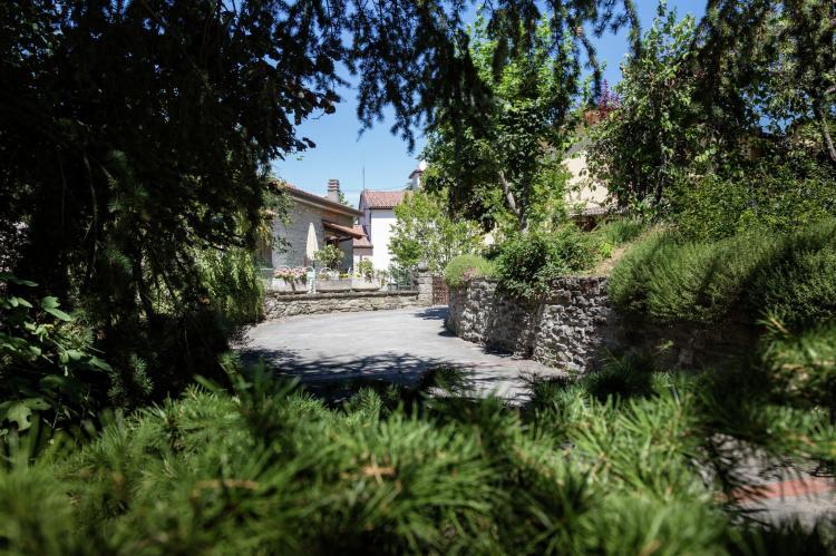 Holiday homeItaly - Tuscany/Elba: Antico Borgo i Cancelli 3  [34]