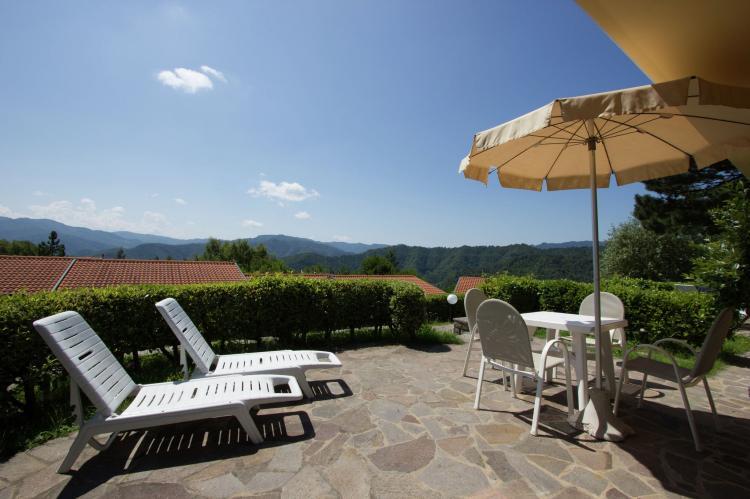 Holiday homeItaly - Tuscany/Elba: Antico Borgo i Cancelli 3  [11]