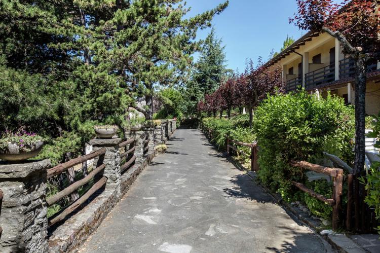 Holiday homeItaly - Tuscany/Elba: Antico Borgo i Cancelli 3  [40]