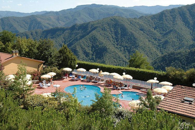 Holiday homeItaly - Tuscany/Elba: Antico Borgo i Cancelli 3  [18]