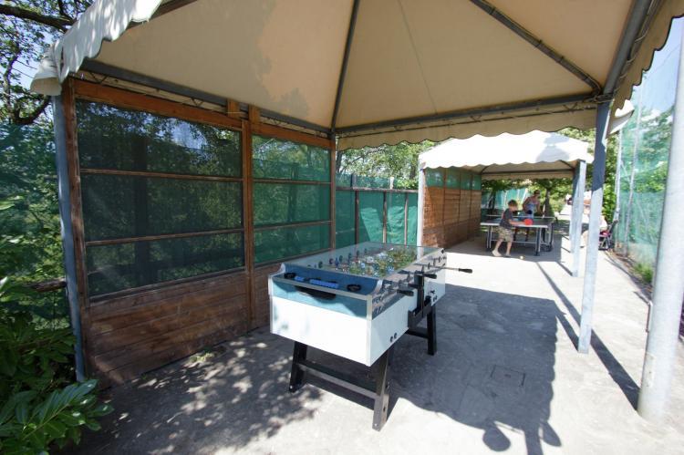 Holiday homeItaly - Tuscany/Elba: Antico Borgo i Cancelli 3  [26]