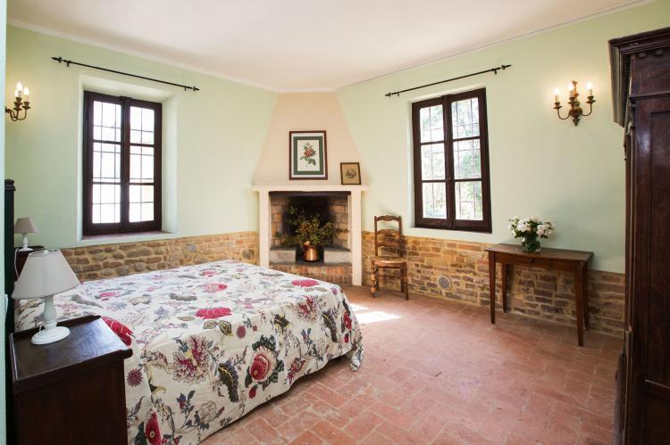 VakantiehuisItalië - Emilië-Romagne: Casa de Poi  [13]