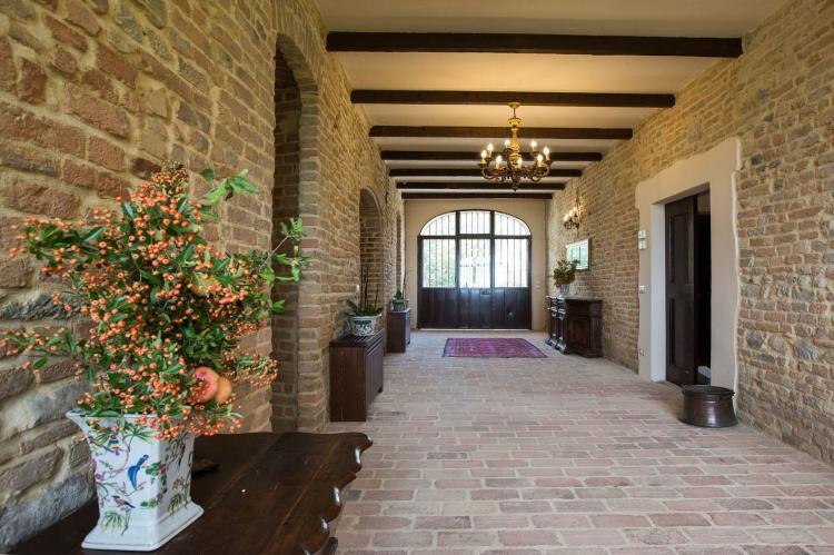 VakantiehuisItalië - Emilië-Romagne: Casa de Poi  [7]