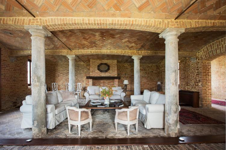VakantiehuisItalië - Emilië-Romagne: Casa de Poi  [9]