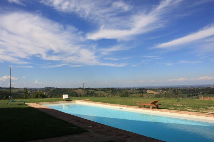 VakantiehuisItalië - Emilië-Romagne: Casa de Poi  [4]