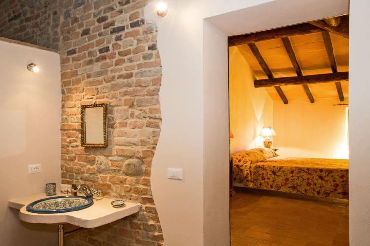 VakantiehuisItalië - Emilië-Romagne: Casa de Poi  [15]