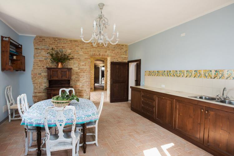 VakantiehuisItalië - Emilië-Romagne: Casa de Poi  [10]