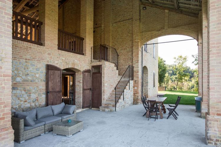 VakantiehuisItalië - Emilië-Romagne: Casa de Poi  [21]