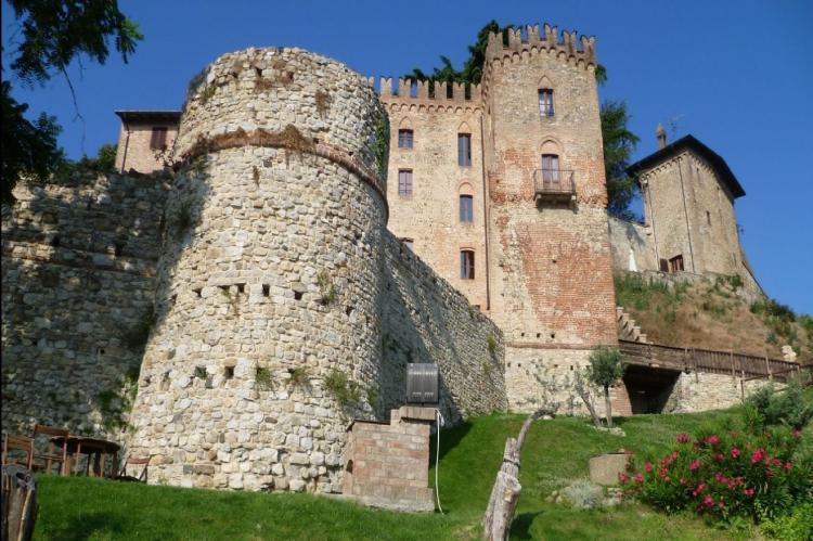 VakantiehuisItalië - Emilië-Romagne: Casa de Poi  [22]