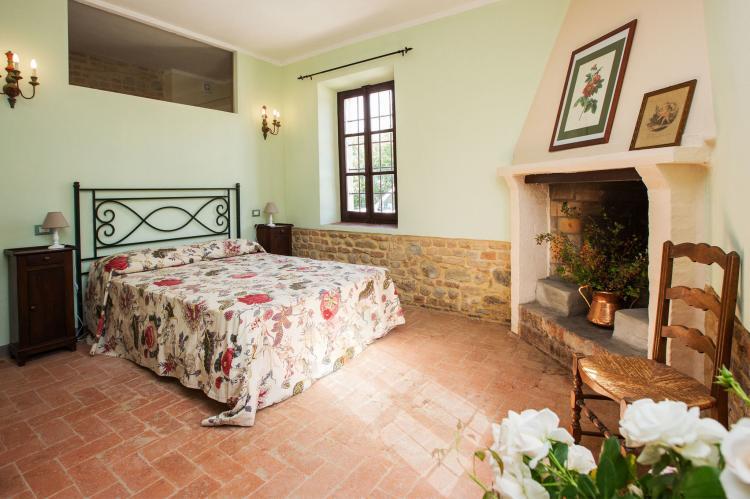 VakantiehuisItalië - Emilië-Romagne: Casa de Poi  [12]