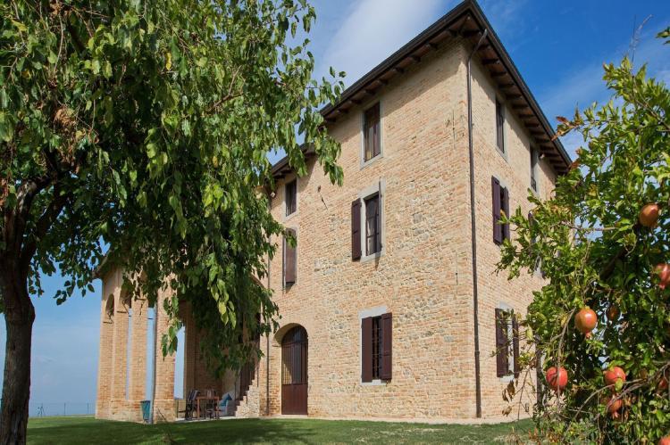 VakantiehuisItalië - Emilië-Romagne: Casa de Poi  [3]
