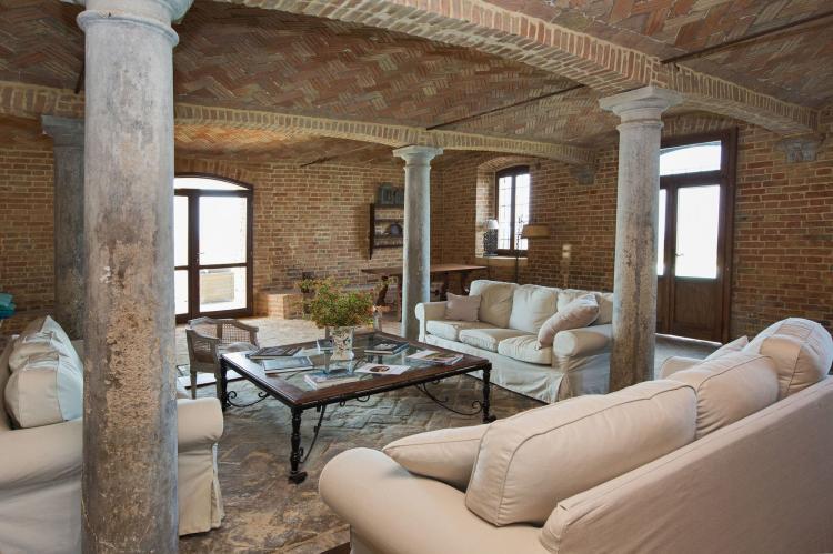 VakantiehuisItalië - Emilië-Romagne: Casa de Poi  [8]