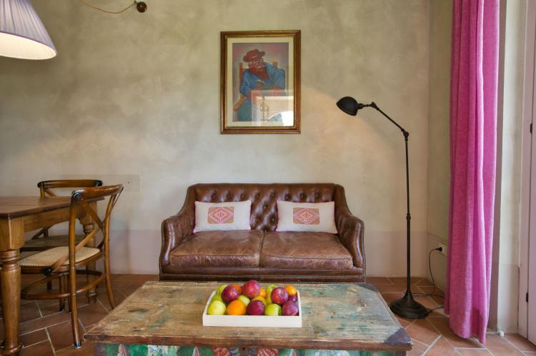 FerienhausItalien - Toskana/Elba: Bozzone Arancio  [7]