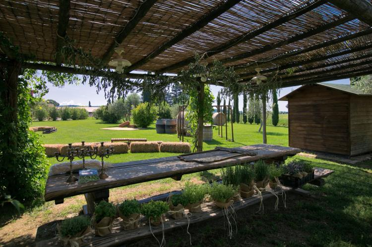 FerienhausItalien - Toskana/Elba: Bozzone Arancio  [5]