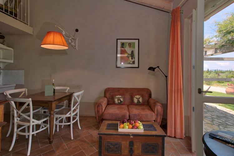 FerienhausItalien - Toskana/Elba: Bozzone Arancio  [8]