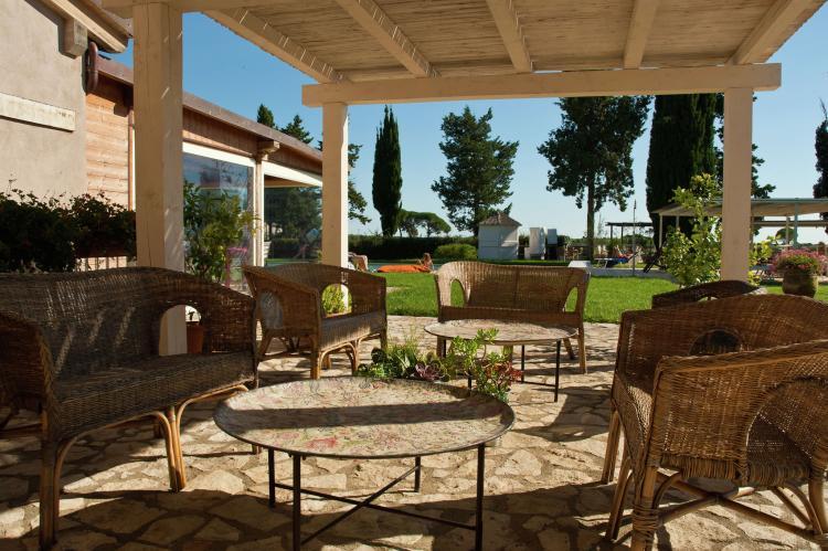 FerienhausItalien - Toskana/Elba: Bozzone Arancio  [10]