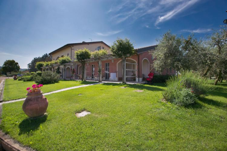 FerienhausItalien - Toskana/Elba: Bozzone Arancio  [30]