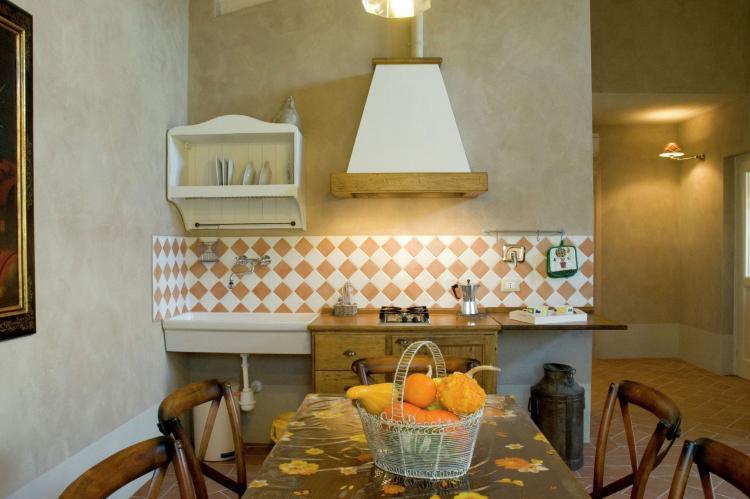 FerienhausItalien - Toskana/Elba: Bozzone Arancio  [34]
