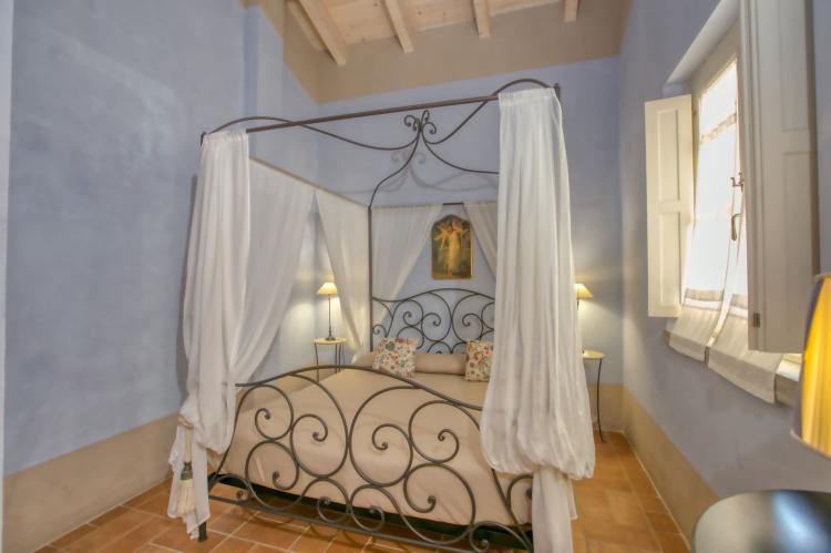 FerienhausItalien - Toskana/Elba: Bozzone Arancio  [12]