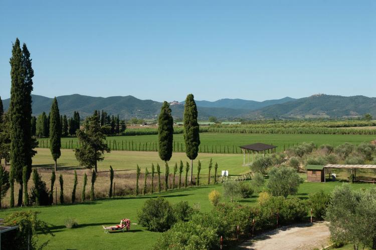 FerienhausItalien - Toskana/Elba: Bozzone Arancio  [15]