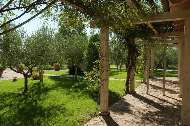 FerienhausItalien - Toskana/Elba: Bozzone Arancio  [13]