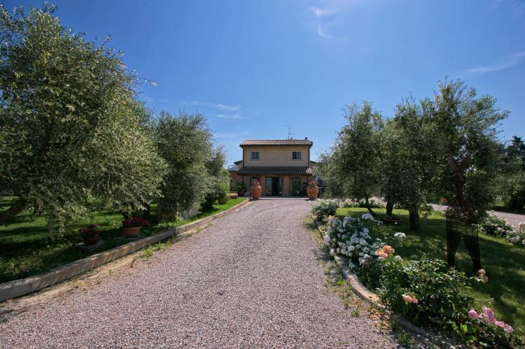 FerienhausItalien - Toskana/Elba: Bozzone Arancio  [29]