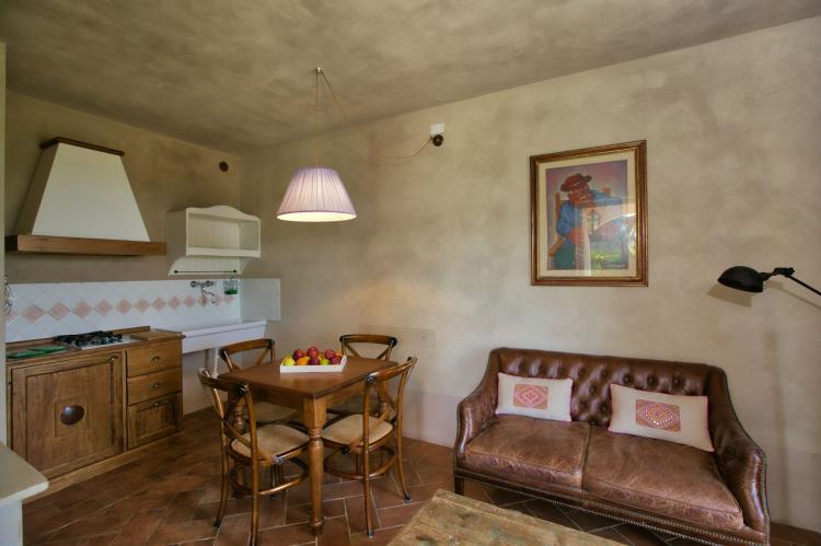 FerienhausItalien - Toskana/Elba: Bozzone Arancio  [35]