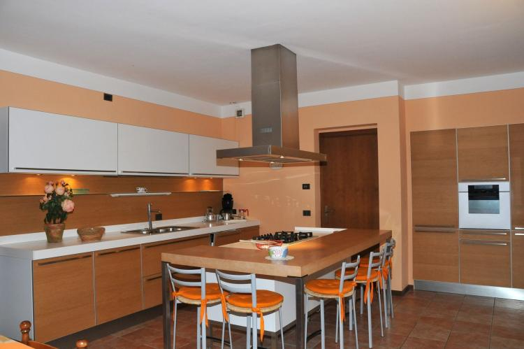 Holiday homeItaly - Lake District: Casa Lucia Due  [7]