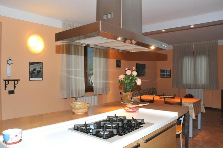 Holiday homeItaly - Lake District: Casa Lucia Due  [8]