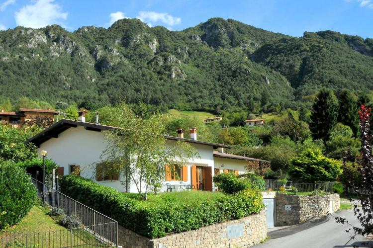Holiday homeItaly - Lake District: Casa Lucia Due  [1]