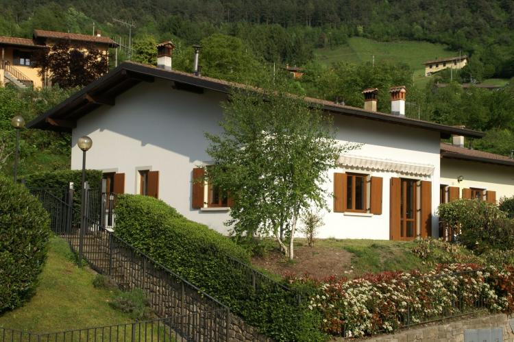 Holiday homeItaly - Lake District: Casa Lucia Due  [2]
