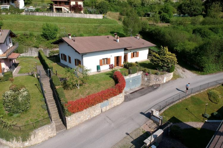 Holiday homeItaly - Lake District: Casa Lucia Due  [3]