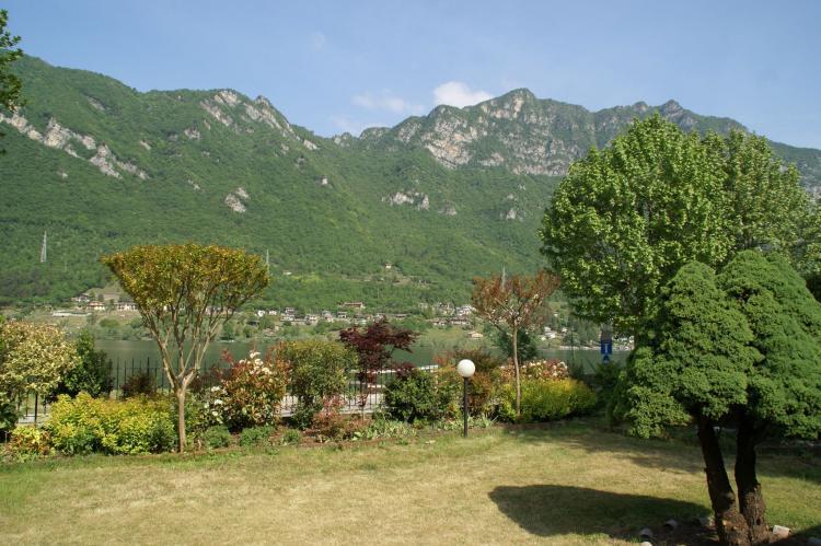 VakantiehuisItalië - Italiaanse Meren: Villa Stefano  [18]