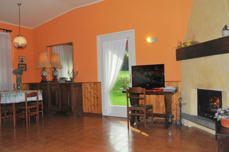 VakantiehuisItalië - Italiaanse Meren: Villa Stefano  [9]