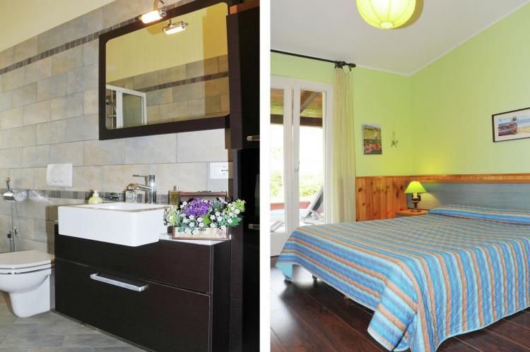VakantiehuisItalië - Italiaanse Meren: Villa Stefano  [14]