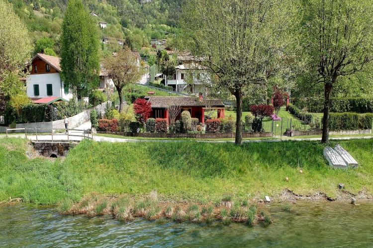 VakantiehuisItalië - Italiaanse Meren: Villa Stefano  [1]