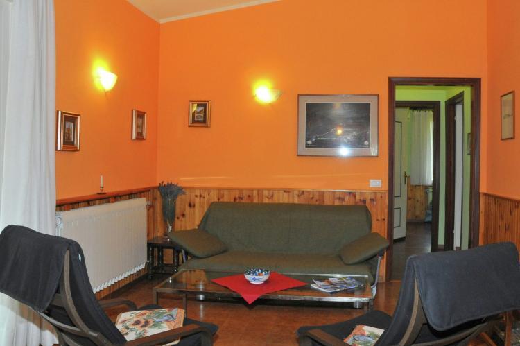 VakantiehuisItalië - Italiaanse Meren: Villa Stefano  [10]