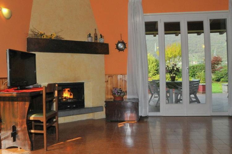 VakantiehuisItalië - Italiaanse Meren: Villa Stefano  [8]