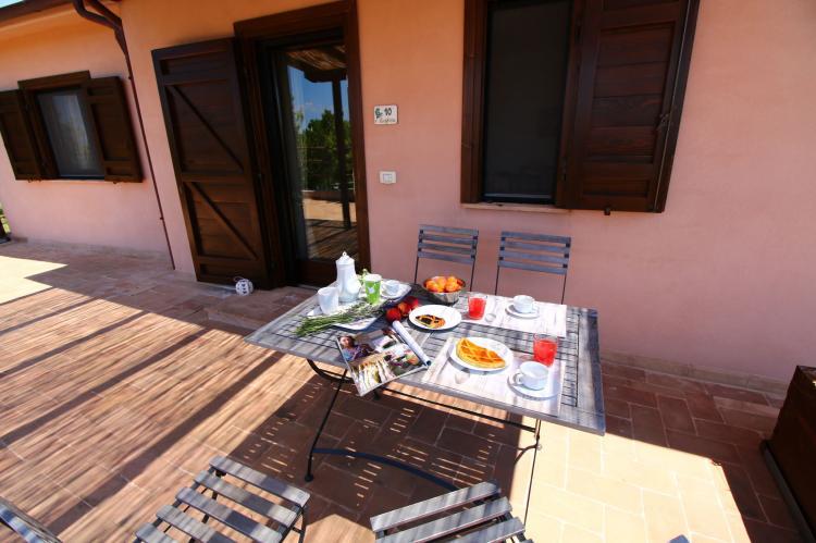 Holiday homeItaly - Lazio/Rome: Sughera  [1]