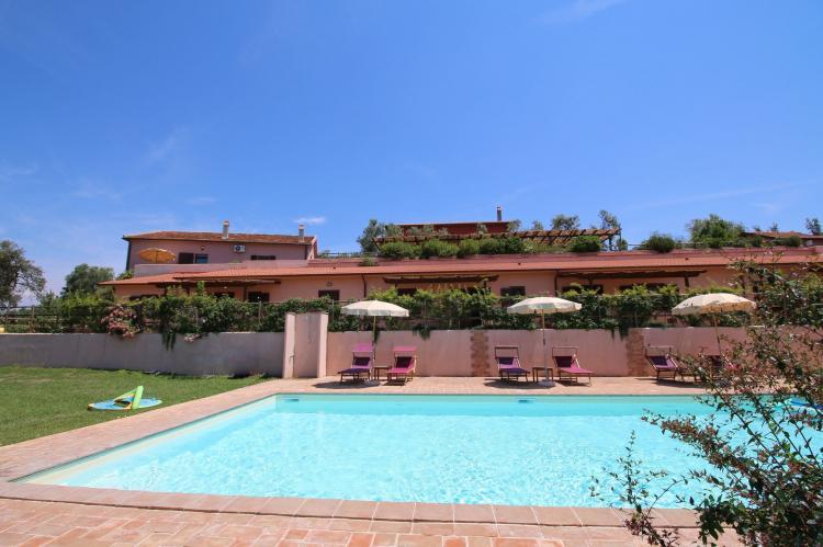Holiday homeItaly - Lazio/Rome: Sughera  [6]