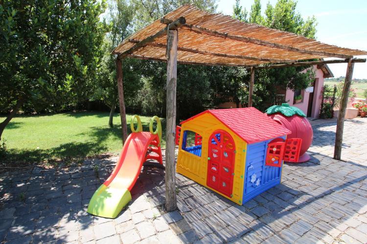 Holiday homeItaly - Lazio/Rome: Sughera  [30]