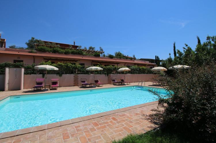Holiday homeItaly - Lazio/Rome: Sughera  [14]